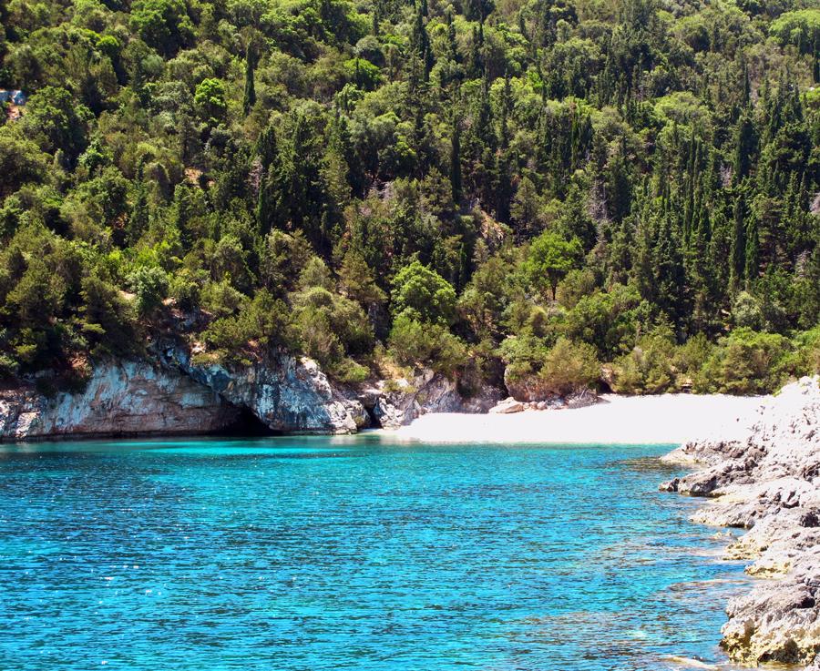 Spiaggia di Dafnoudi